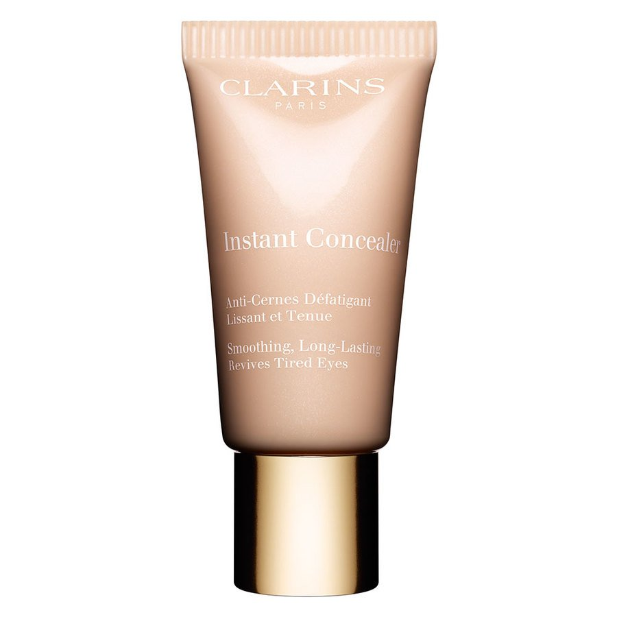 Clarins Instant Concealer #01 Light 15ml