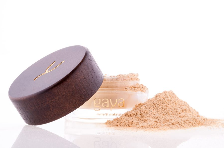 Gaya Mineral Foundation MF-1 9g