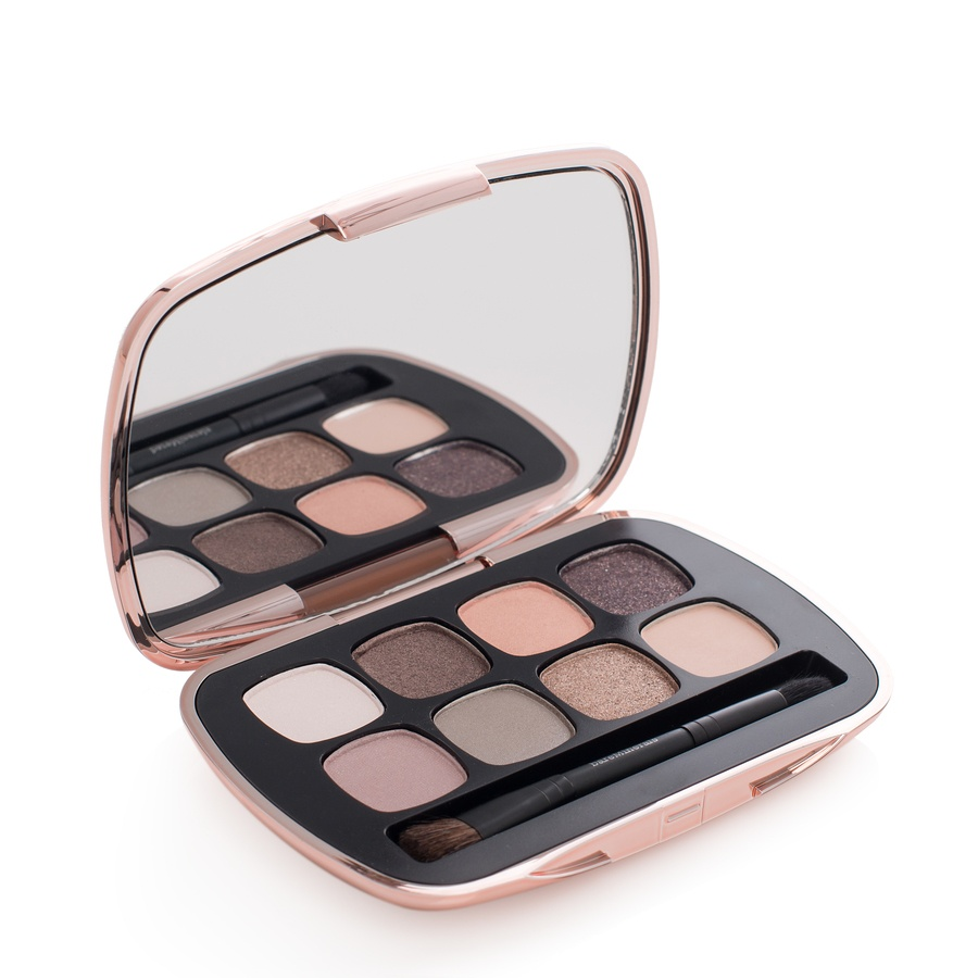BareMinerals Ready Eyeshadow 8.0: The Posh Neutrals 8g