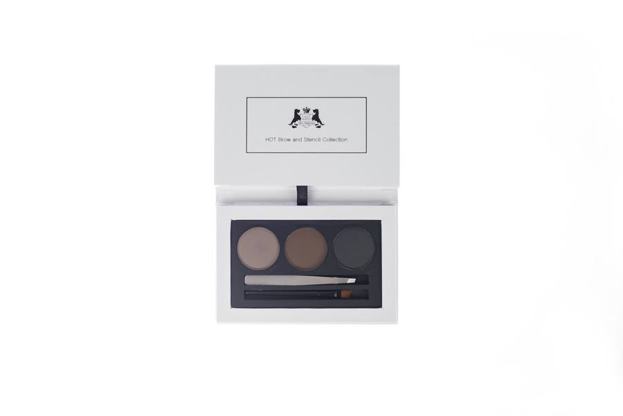 Hot Make Up HOT Brow & Stensil Collection