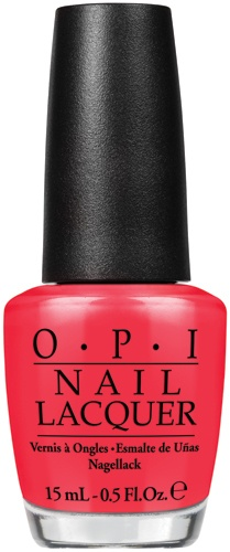OPI Brazil Collection Live.Love.Carnaval 15ml