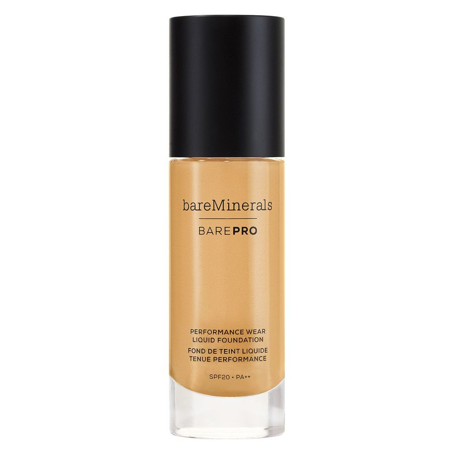 BareMinerals BarePro Liquid Foundation Teak 22 30ml