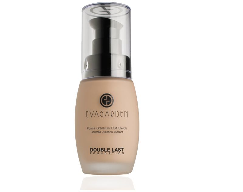 Evagarden Double Last Foundation 166