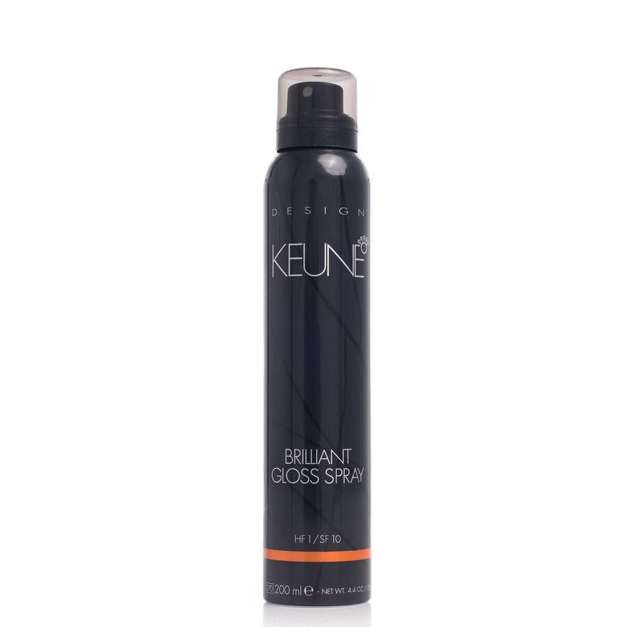 Keune Brilliant Gloss Spray 200ml