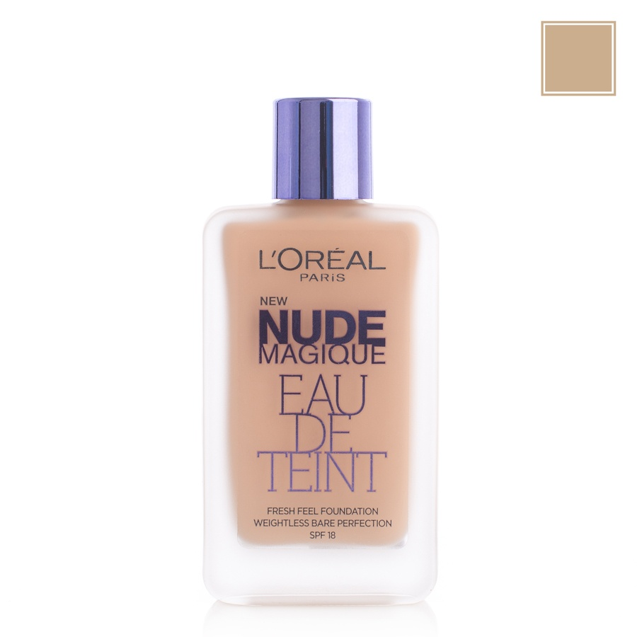L'Oréal Paris Eau De Teint 120 Make Up