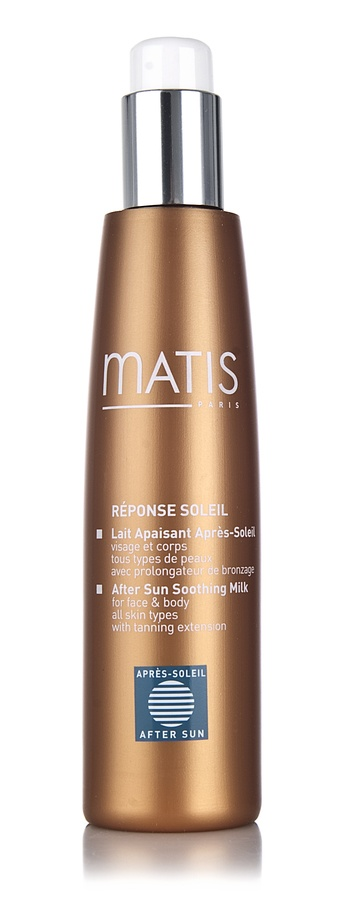 Matis Réponse Soleil After Sun Soothing Milk 150ml