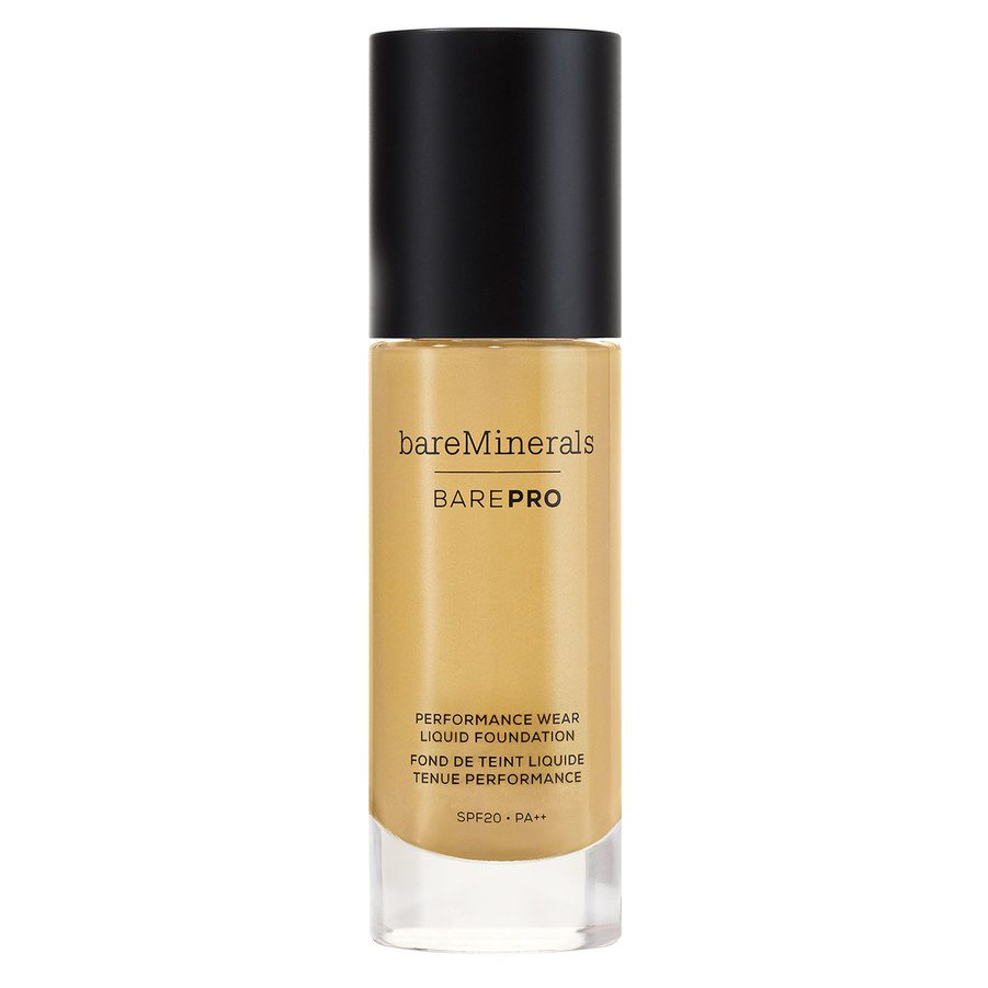 BareMinerals BarePro Liquid Foundation Honeycomb 20 30ml