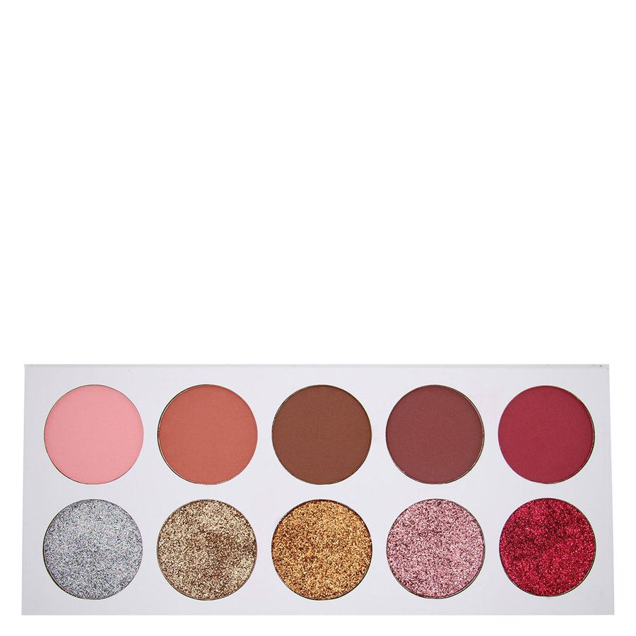 Smashit  Luxury Palette Matte and Glitter 29,5g