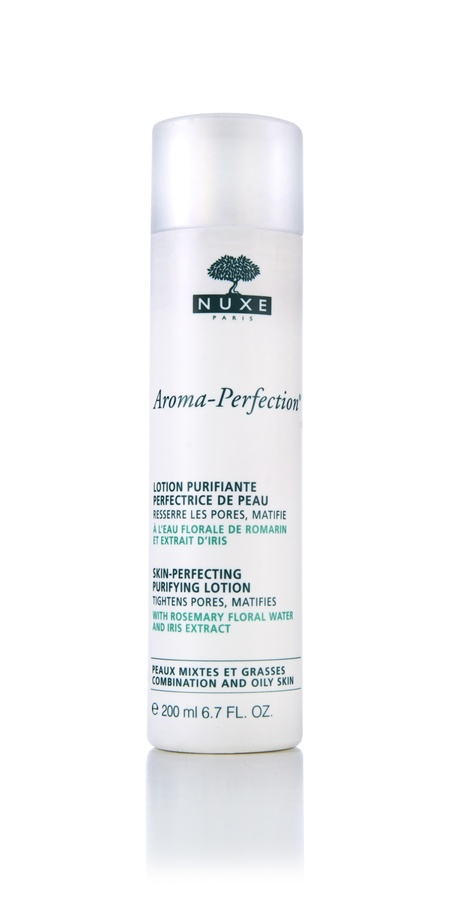 Nuxe Aroma Perfection Skin-Perfecting Purifying Lotion 200ml
