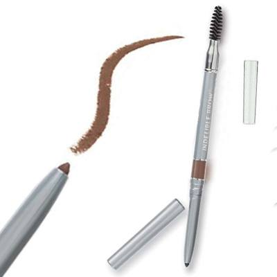 Mineral Hygienics Automatic Brow Natural Taupe
