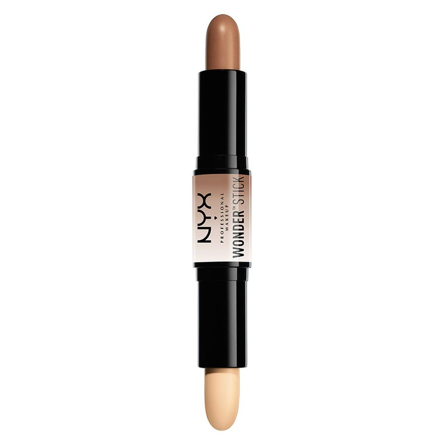 NYX Professional Makeup Highlight And Contour Wonder Stick Light WS01