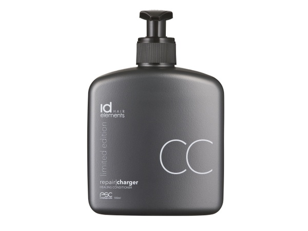 Id Hair Titanium Repair Charger Conditioner 500ml