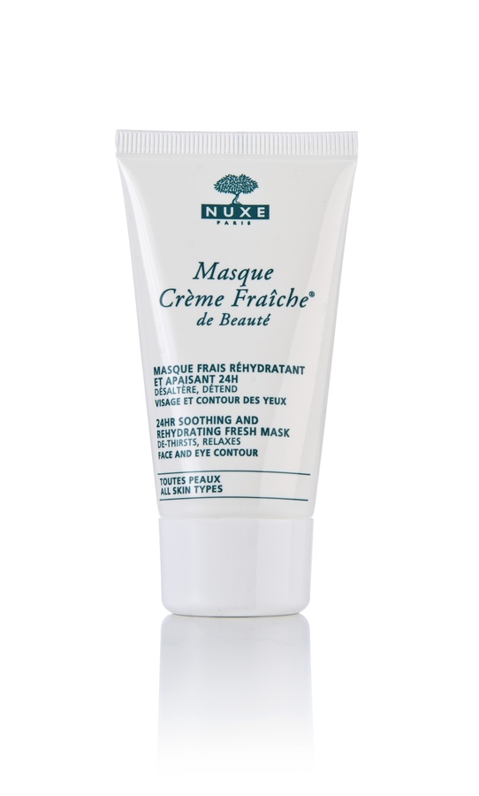 Nuxe Crème Fraiche De Beautè 24HR Soothing And Rehydrating Mask 50ml