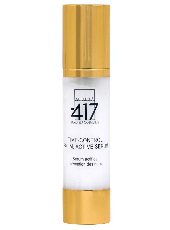 Minus417 Time Control Recovery Facial Active Serum 50ml