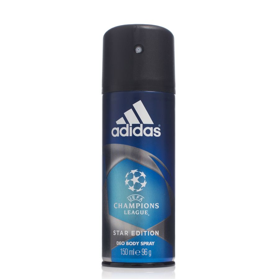 Adidas Champions Leauge Star Edition Deo Body Spray 150ml