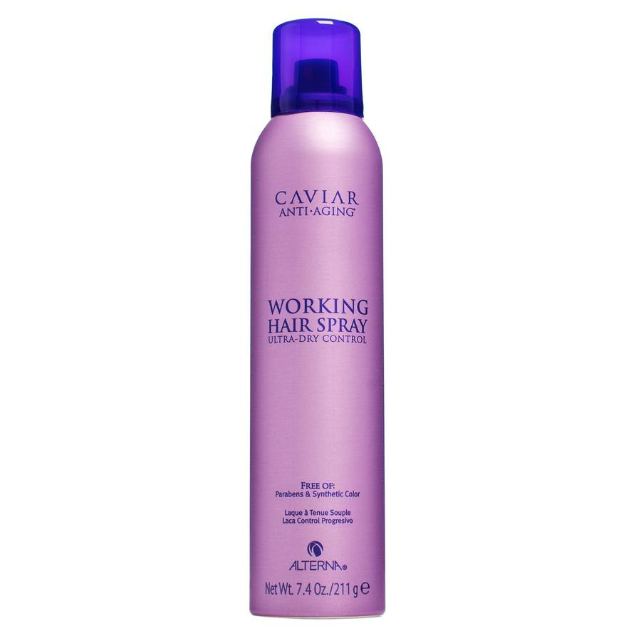 Alterna Caviar Working Hairspray 250 ml