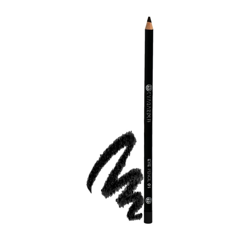 Evagarden Pencil Eye 1N Black