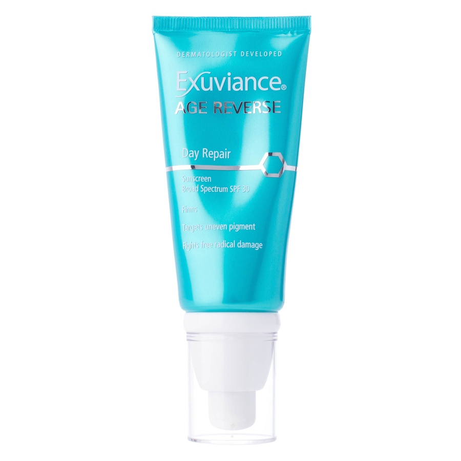 Exuviance Age Reverse Day Repair Sunscreen SPF 30 50g