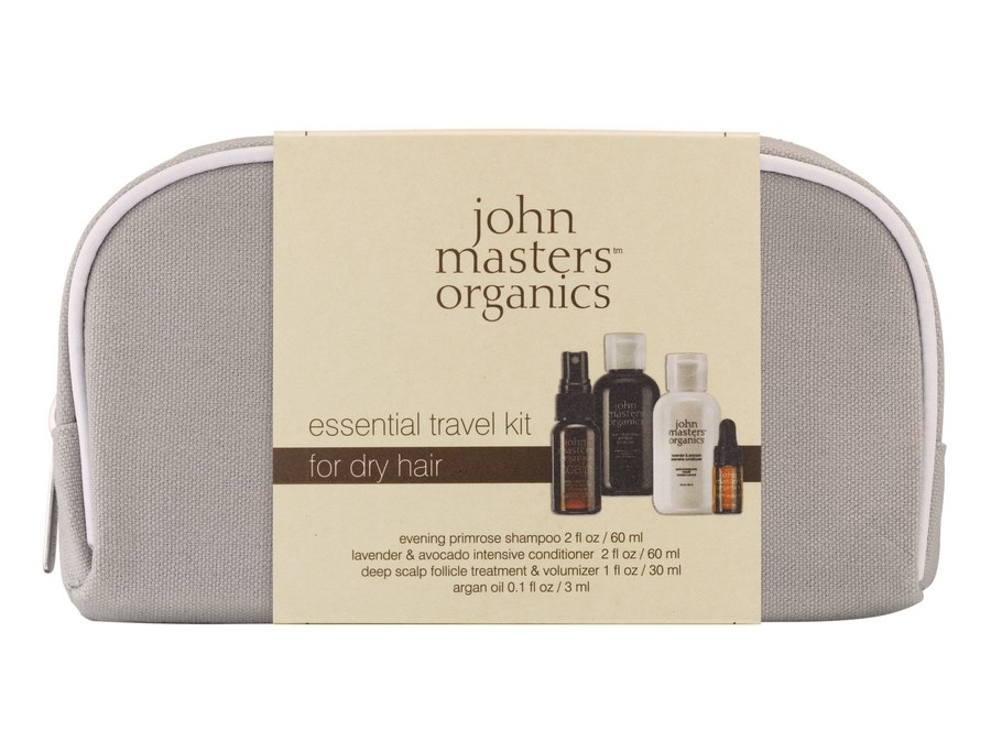 John Master Organics Essential Kit For Dry Hair