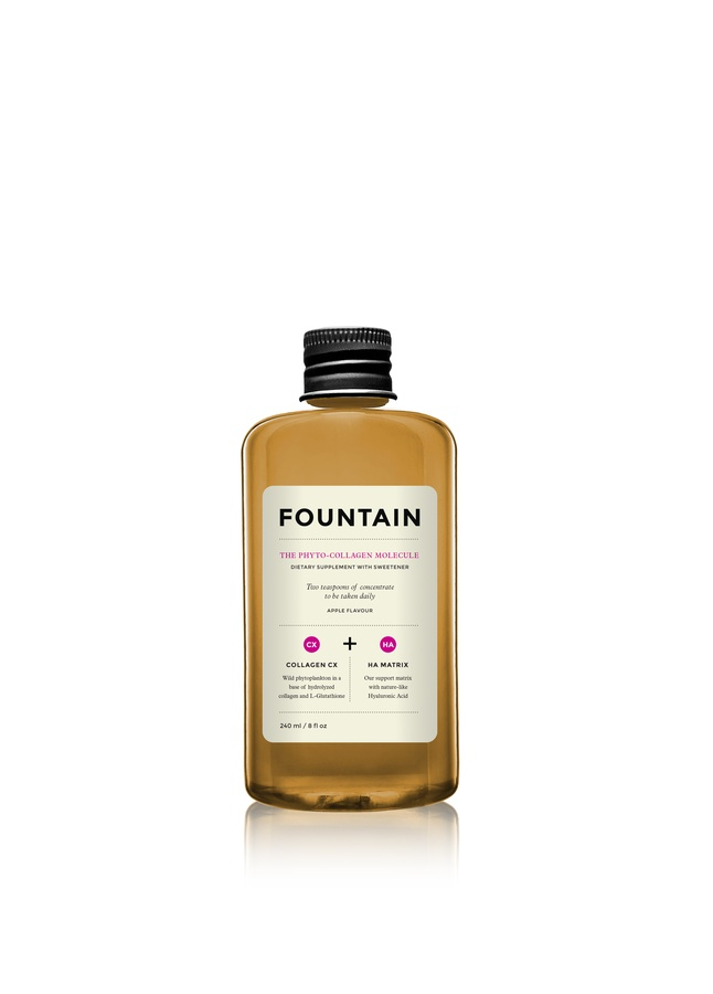 Fountain Phyto Collagen Molecule 240ml