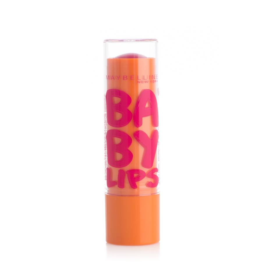 Maybelline Baby Lips Sherry Me Balsam-Lips