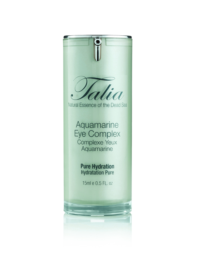 Talia Pure Hydration Aquamarine Eye Complex 15ml