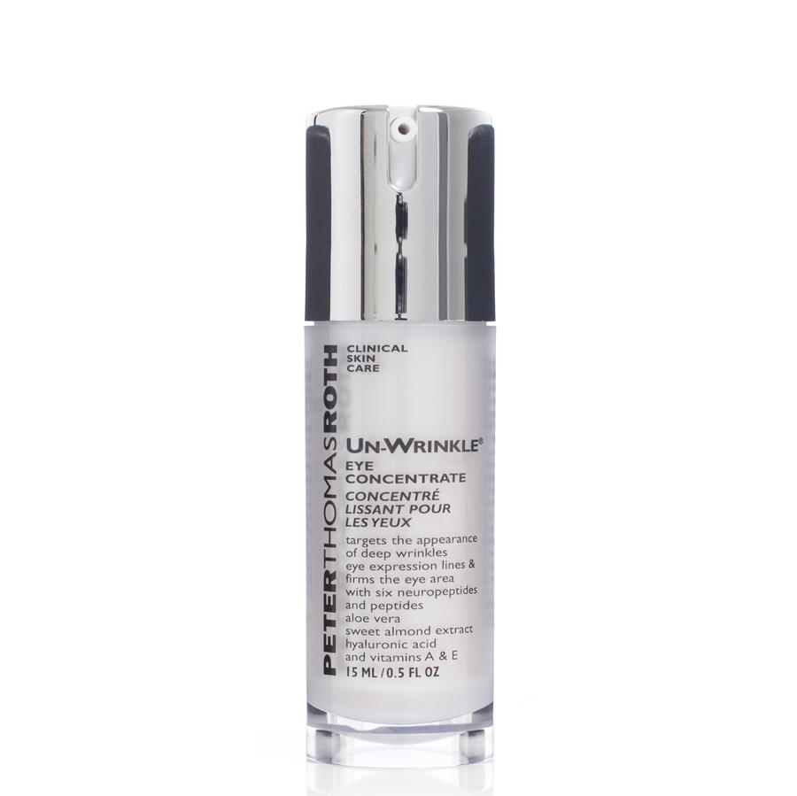 Peter Thomas Roth Un-Wrinkle Eye Concentrate 15ml
