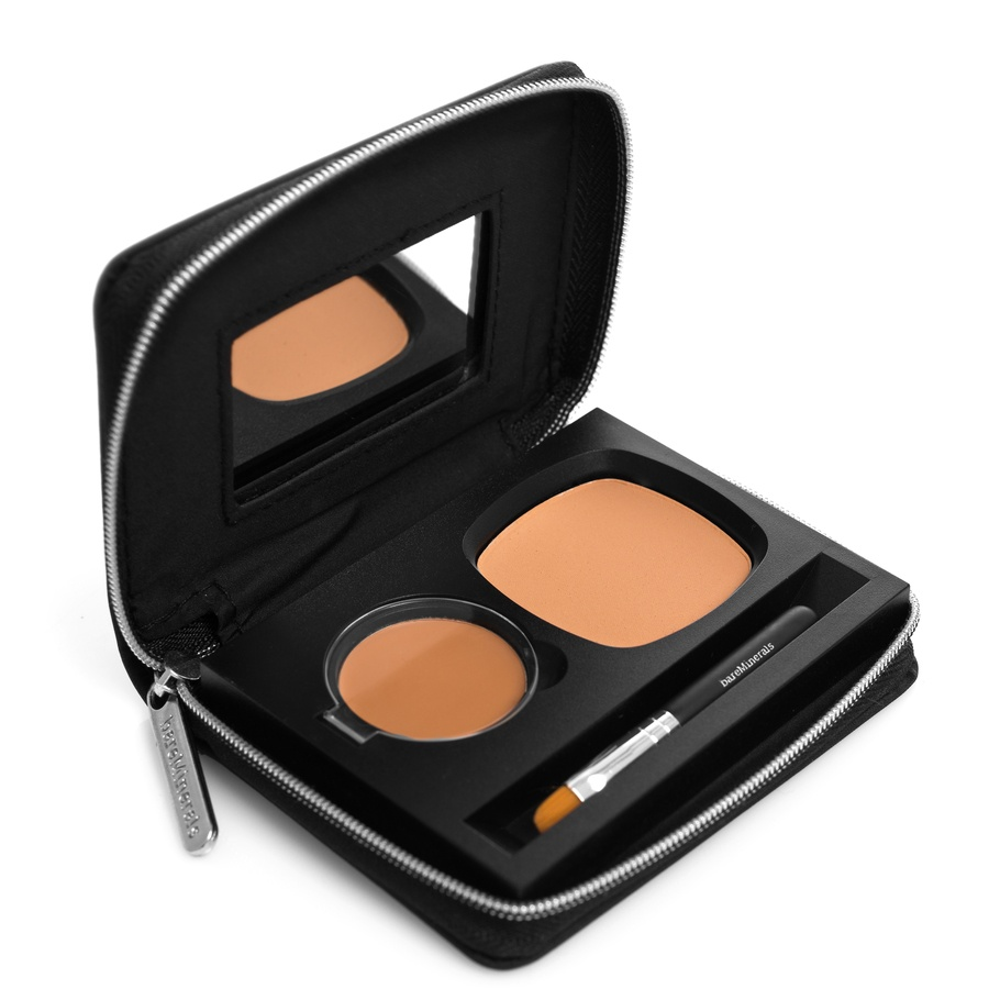 BareMinerals Flawless Complex Conceal & Finish Duo Tan 2