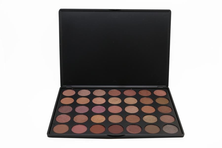 Smashit Cosmetics Eyeshadow Palette Mix 12