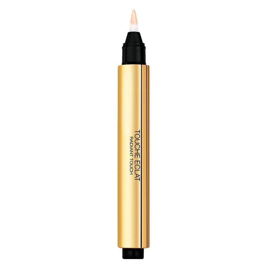 Yves Saint Laurent Touche Éclat Highlighter Pen #2,5 Luminous Vanilla 2,5ml