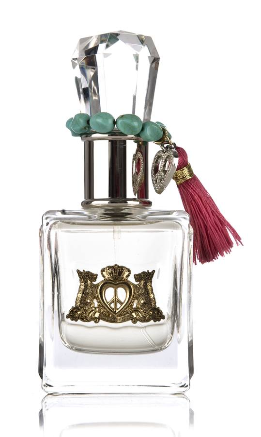 Juicy Couture Peace, Love & Juicy Couture Eau De Parfum 30 ml