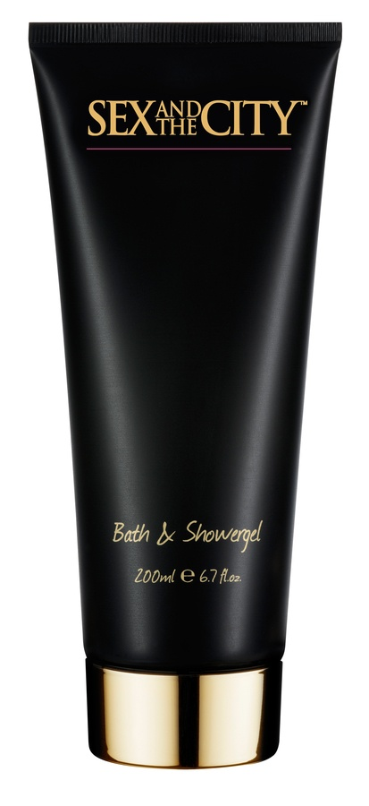 Sex And The City Showergel 200ml