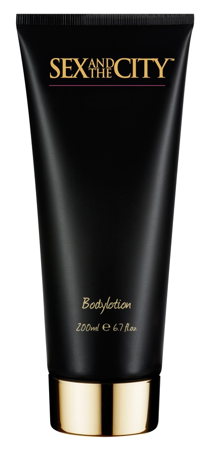 Sex And The City Bodylotion 200ml