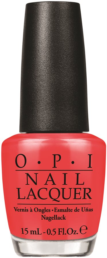 OPI Hawaii Collection Aloha From OPI 15ml