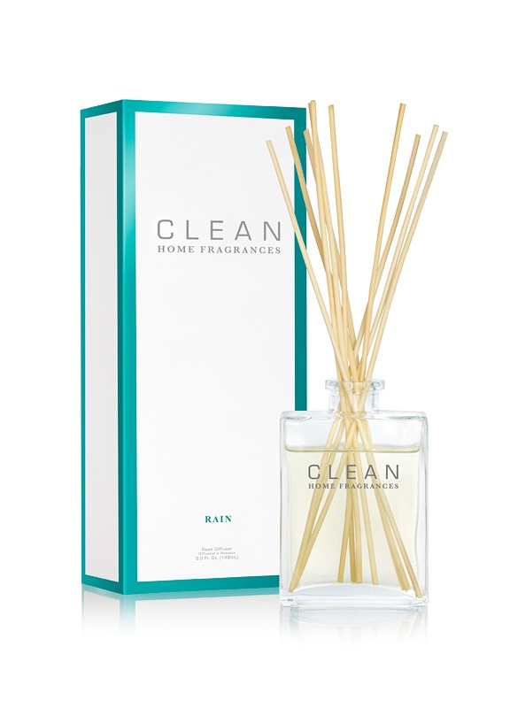 CLEAN Home Collection Rain Duftpinner 148ml