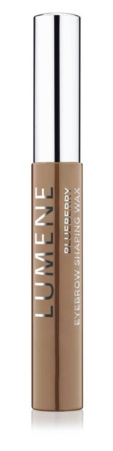 Lumene Blueberry Eyebrow Shaping Wax 3 Blond 5g