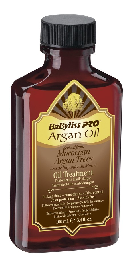 BaByliss Moroccan Argan Oil Treatment 100ml