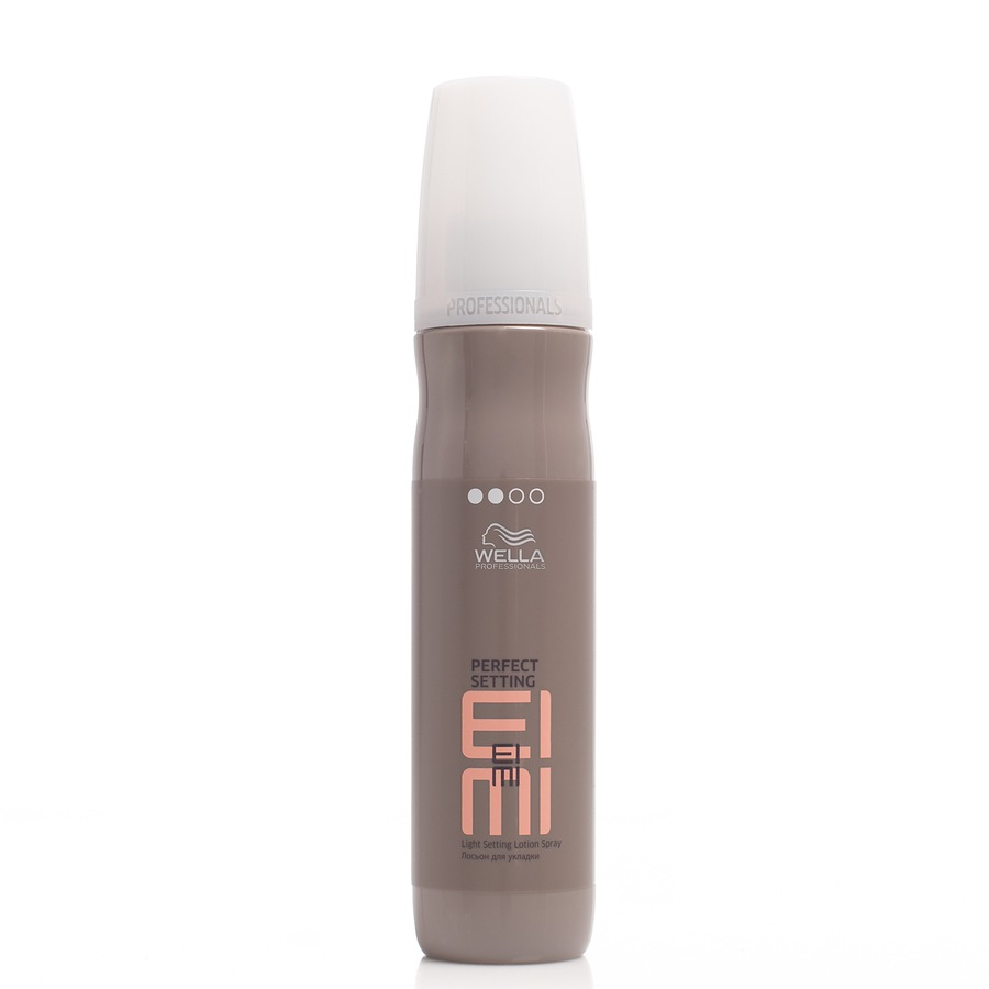Wella Professionals Eimi Perfect Setting Lotion Spray 150ml
