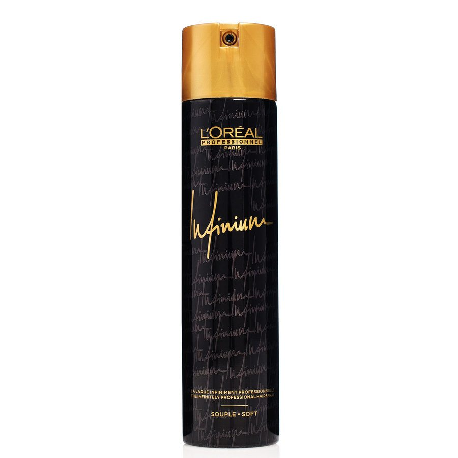 L'Oréal Professionnel Infinium Hairspray Soft 300ml