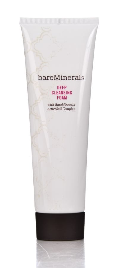 BareMinerals Deep Cleansing Foam 119g