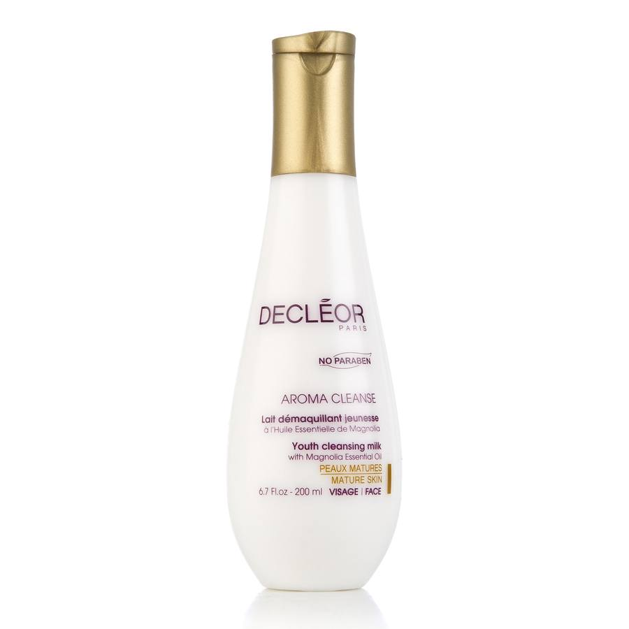 Decléor Aroma Cleanse Youth Cleansing Milk 200ml