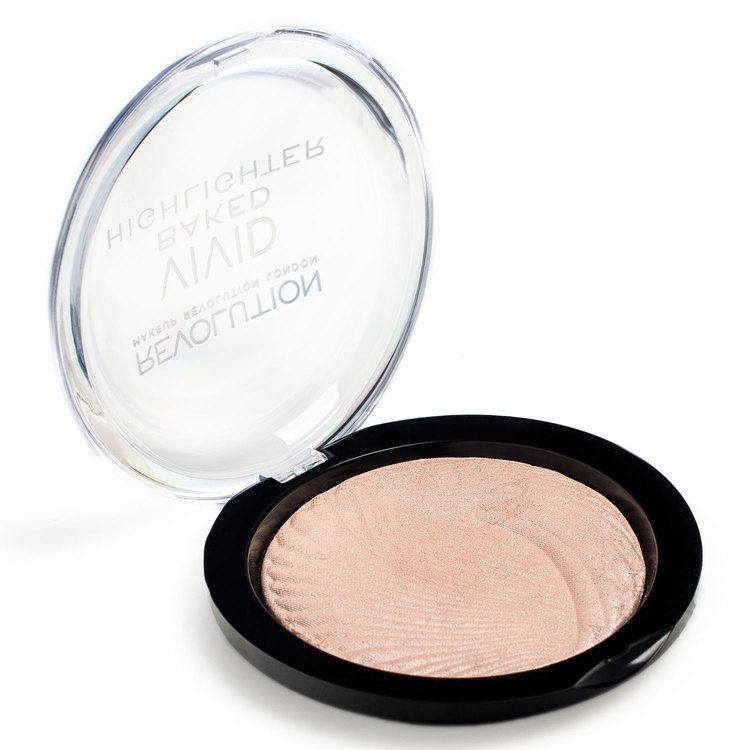 Makeup Revolution Vivid Baked Highlighter Peach Lights 7,5g
