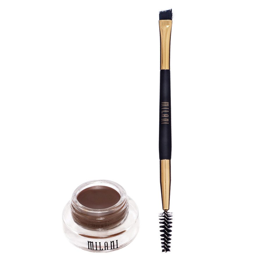 Milani Stay Put Brow Color Dark Brown 05 1,2g