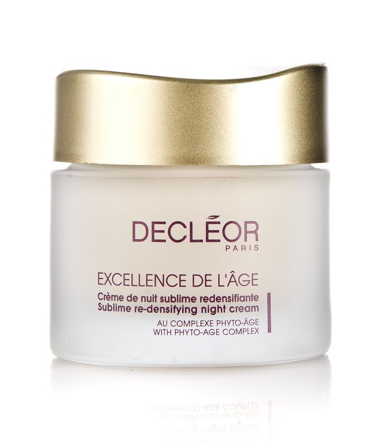 Decléor Excellence De L`Age Sublime Re-Densifying Night Cream 50ml