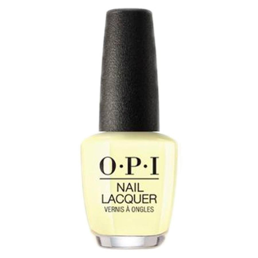 OPI Nail Lacquer Grease Collection Meet A Boy Cute As Can Be 15ml