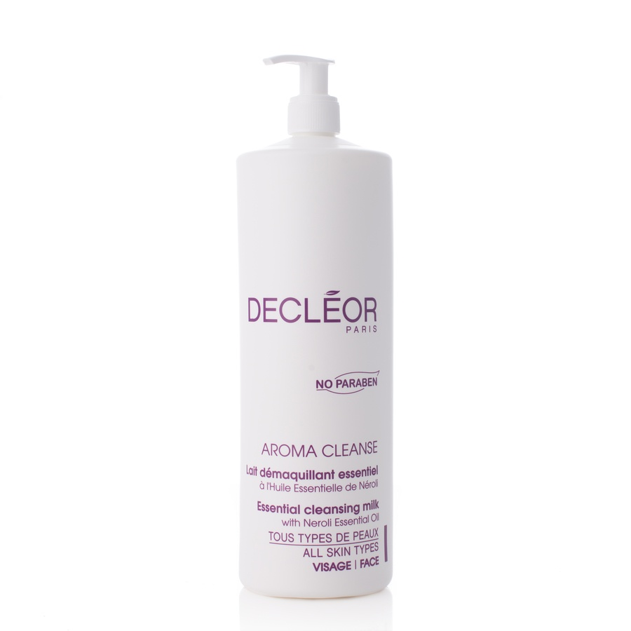 Decléor Aroma Cleanse Essential Cleansing Milk 1000 ml