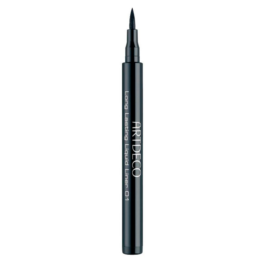 Artdeco Long Lasting Liquid Liner #01 Sort 1,5ml