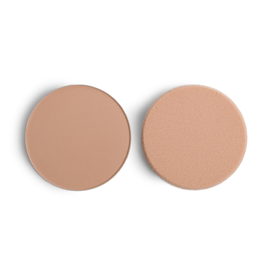 Shiseido Pureness Matifying Compact Oil-Free Foundation 30 Nat Ivory Refill 11g