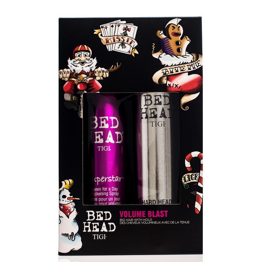 Tigi Bed Head Volume Sett 2 Deler
