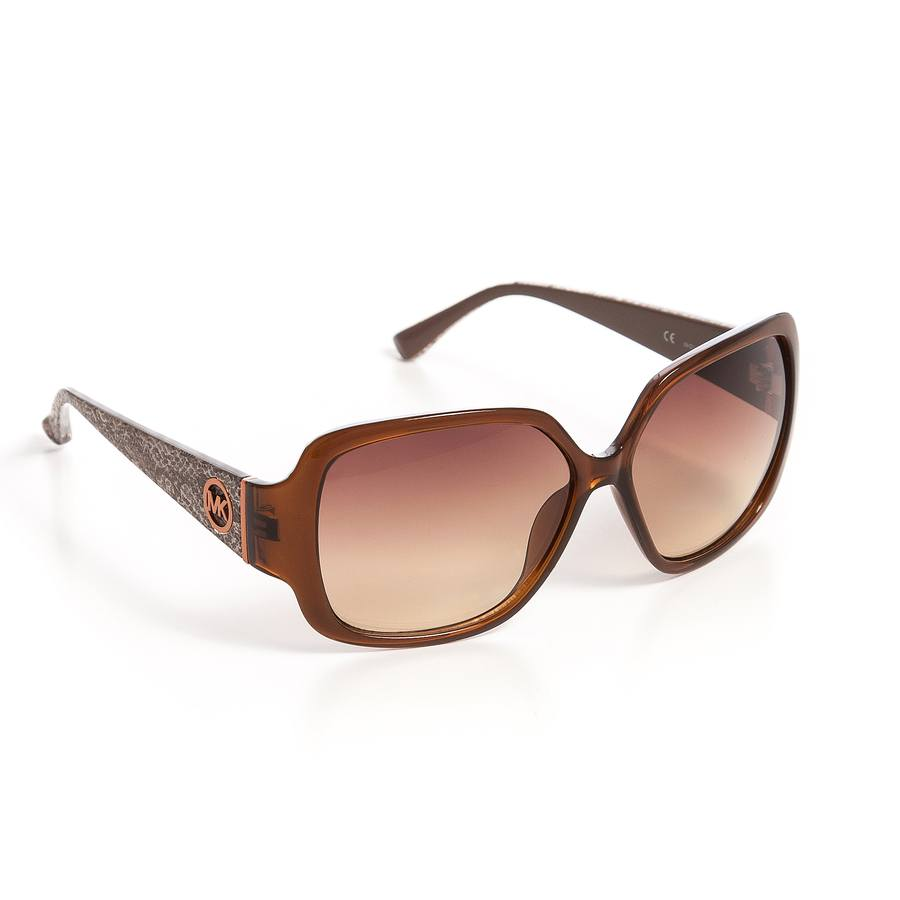 Michael Kors M 2748S Zuma 59 Brown